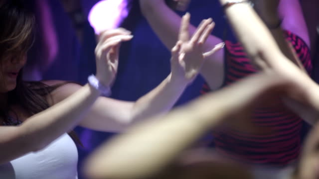 the dance floor is yours - dance floor stock videos and b-roll footage