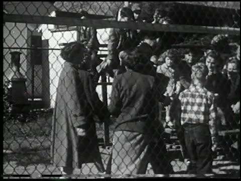 vídeos de stock e filmes b-roll de the dangerous stranger (first edition) - 2 of 9 - veja outros clipes desta filmagem 2270
