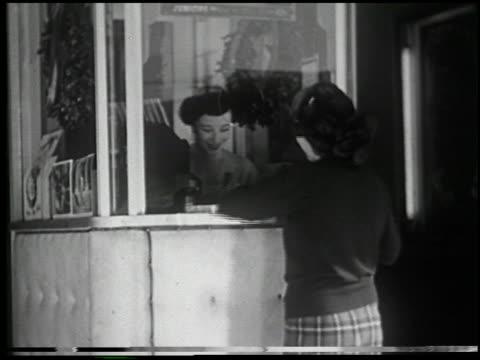 vídeos de stock e filmes b-roll de the dangerous stranger (first edition) - 4 of 9 - veja outros clipes desta filmagem 2270