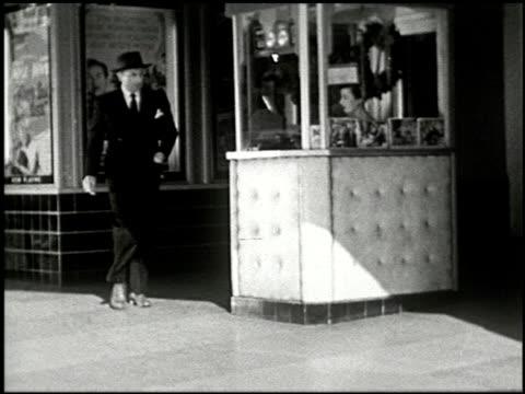 vídeos de stock e filmes b-roll de the dangerous stranger (first edition) - 5 of 10 - veja outros clipes desta filmagem 2270