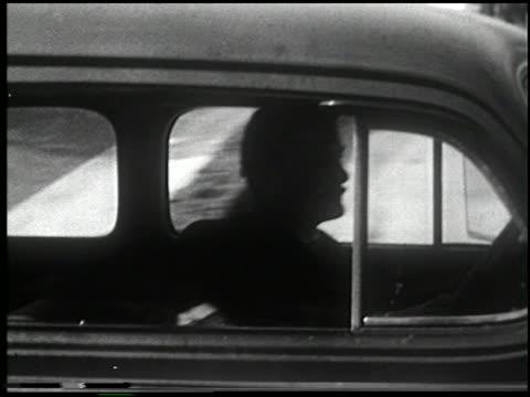 vídeos de stock e filmes b-roll de the dangerous stranger (first edition) - 8 of 9 - veja outros clipes desta filmagem 2270