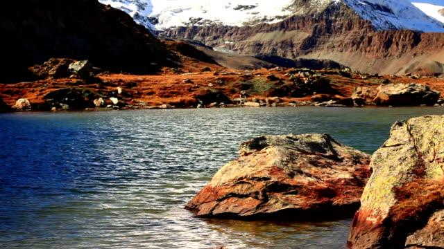 The Dark Side of Matterhorn and Reflection