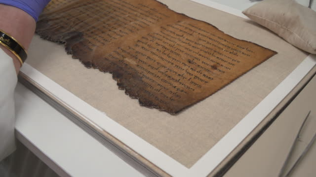 The Dead Sea Scrolls 2