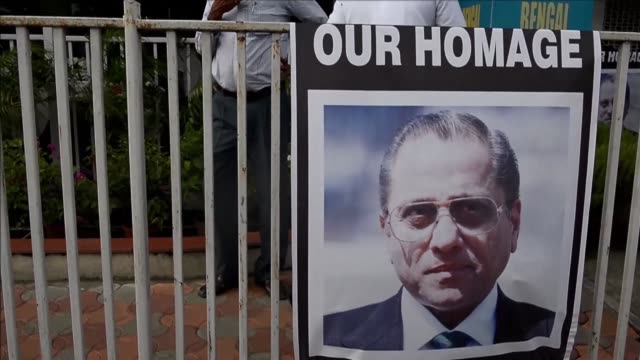 The death of Indian cricket supremo Jagmohan Dalmiya was set to trigger a new leadership battle in the games global powerhouse with experts Monday...