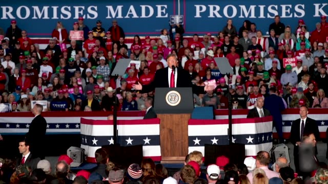 the democratic party of wisconsin is thrilled to welcome president barack obama to wisconsin on friday, october 26 to campaign with senator tammy... - speech点の映像素材/bロール
