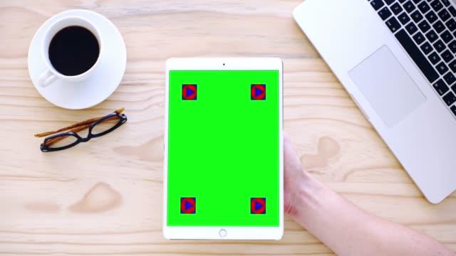 vidéos et rushes de le dispositif qui obtient des résultats concrets - bring your own device
