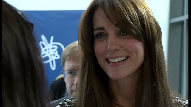 The Duke and Duchess of Cambridge will meet a mental health campaigner and the man who saved him from taking his own life today as they champion...
