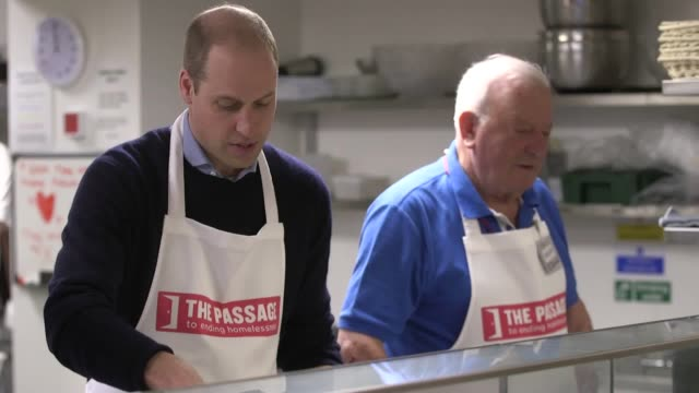 The Duke of Cambridge has been named as the royal patron of a homelessness charity he first visited as a young boy with his mother Diana Princess of...