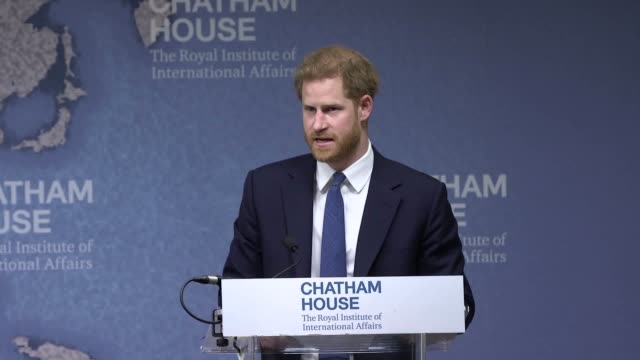 The Duke of Sussex has given his backing to a £47 million landmine clearing initiative to help rid Angola of the deadly military munitions a cause...