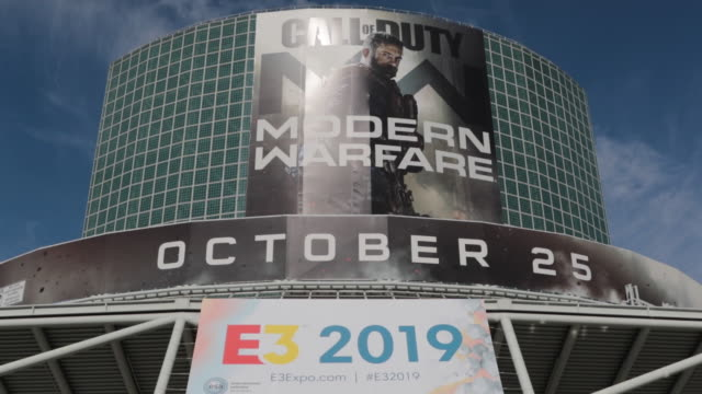 30 Top E3 Video Clips and Footage - Getty Images