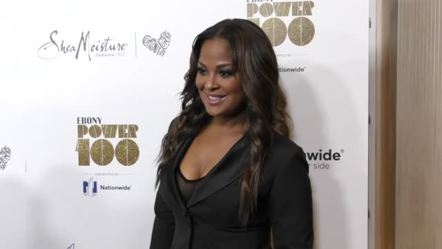 CLEAN The Ebony Magazine Power 100 Gala at The Beverly Hilton Hotel on December 01 2017 in Beverly Hills California