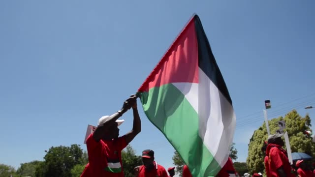The Economic Freedom Fighters party urges the government on November 02 2017 to cut all its ties with Israel The party made the call on the 100th...