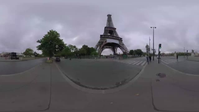 the eiffel tower stands at 300 metres people travel from all around the world to visit this steel structure - metal blend stock videos and b-roll footage