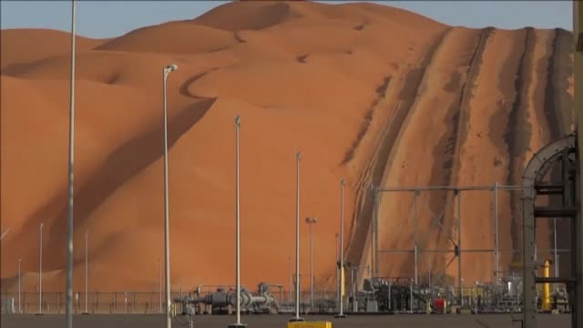 The Empty Quarter a vast desert in the southern Arabian peninsula conjures an image of what Mars might look like but it where technological advances...
