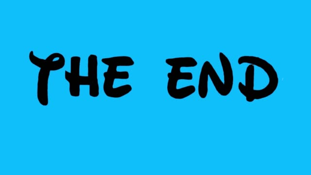 the end - 1960 stock videos & royalty-free footage