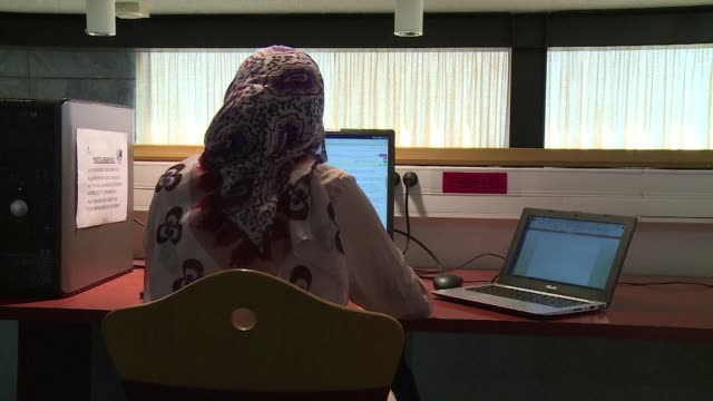 The European Court of Human Rights upholds a Belgian ban on wearing the full face niqab veil in public