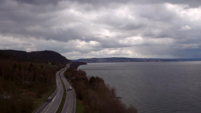 ANTENNE: De Europese snelweg