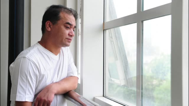 the european parliament awards the sakharov prize for human rights to uighur intellectual ilham tohti sentenced to life imprisonment in china for... - separatism stock videos & royalty-free footage