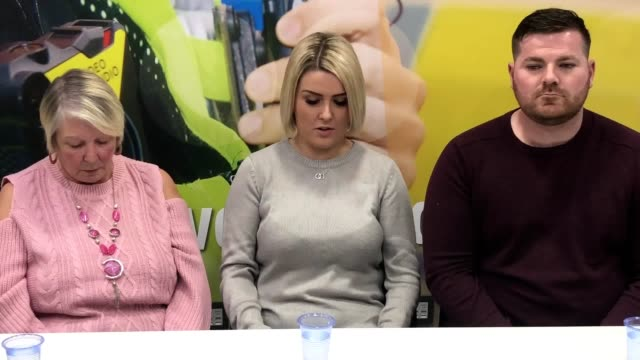 the family of a father-of-one who died after a crash involving a car and a van with cloned registration plates have urged both drivers to hand... - genetic research stock videos & royalty-free footage