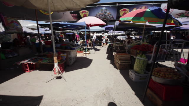 the famous bukhara farmers' market, uzbekistan - bukhara stock videos & royalty-free footage