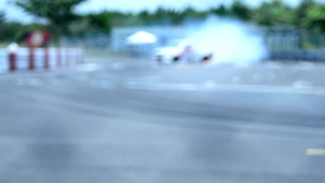 The Fast Drift Racing