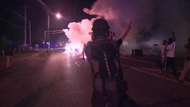 The fatal shooting of unarmed black teenager Michael Brown by a white police officer on August 9th sparked a bout of violent protests in a small...