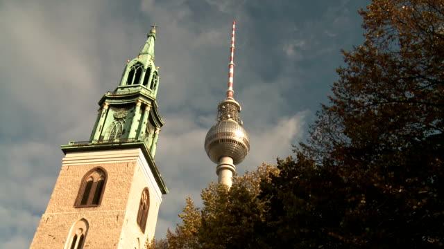 The Fernsehturm compilation, Berlin