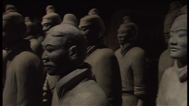 The figure of Warriors