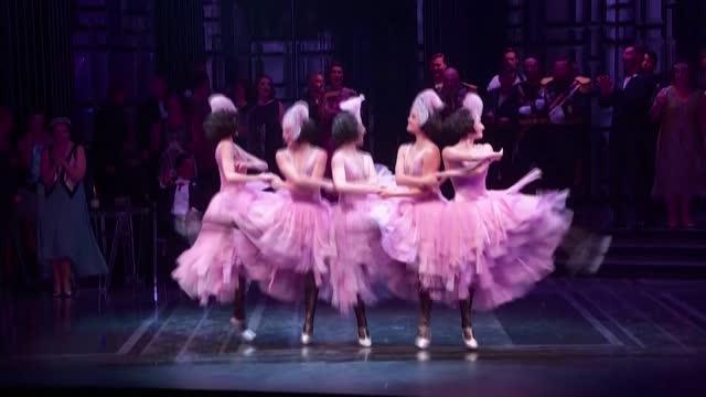 AUS: Opera to return to Sydney after virus hiatus