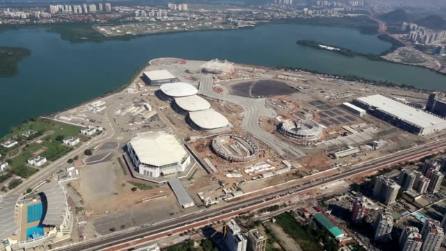 The first Olympics to be held in South America the 2016 summer Olympics will open in Rio de Janeiro exactly one year from August 5 New venues have...