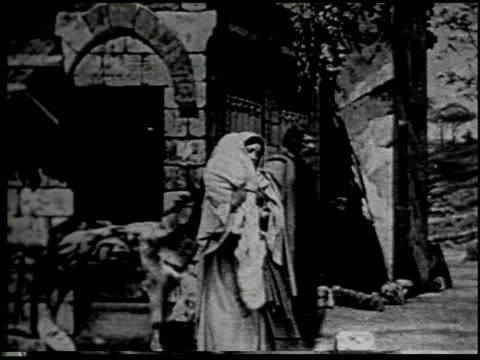 the flight into egypt - 3 of 8 - see other clips from this shoot 2277 stock videos & royalty-free footage