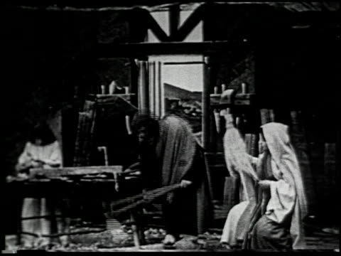 the flight into egypt - 8 of 8 - see other clips from this shoot 2277 stock videos & royalty-free footage