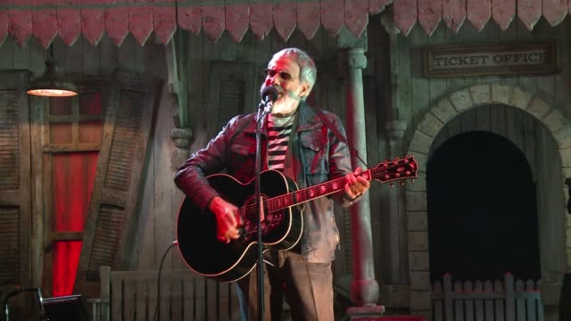 The folk pop legend formerly known as Cat Stevens is back on the road with a new album that mirrors the songs of his heyday his love for the blues...