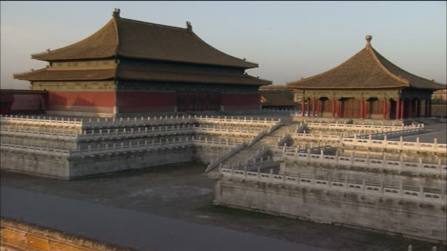 the forbidden city - forbidden city stock videos & royalty-free footage