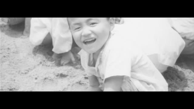 the forgotten children/chikuhou mining belt abandoned in closed mountains miners left the mines due to safety issues however no way to make a living... - 炭鉱点の映像素材/bロール