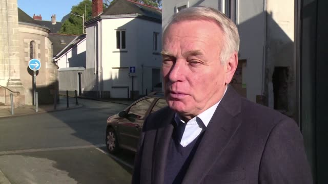 The former French Prime Minister and exSocialist mayor of Nantes JeanMarc Ayrault on Friday deplored the government's decision to abandon the...