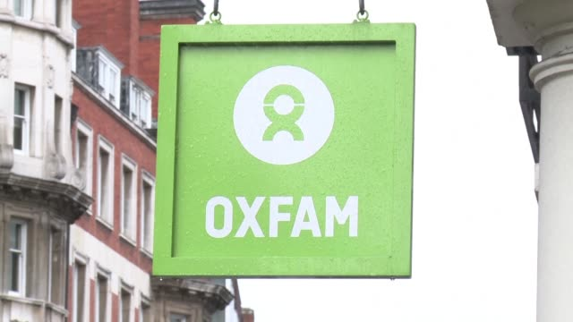 The former Oxfam official at the centre of a prostitution scandal admitted to paying for sex at his charity funded residence during an internal...