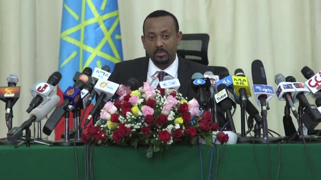 80 Top Somali Prime Minister Video Clips and Footage - Getty Images
