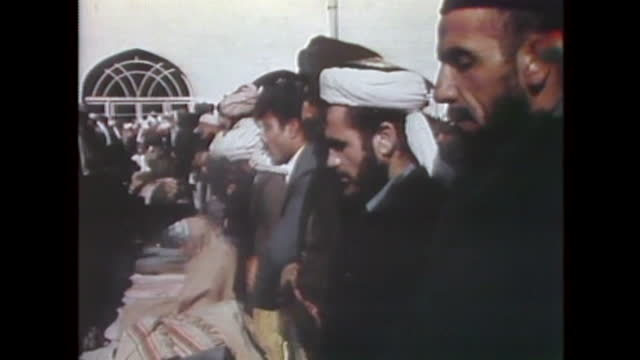the former soviet union invasion of afghanistan in 1979 and the struggle of the afghan people for freedom in afghanistan circa 1982. the film shows... - government stock videos & royalty-free footage