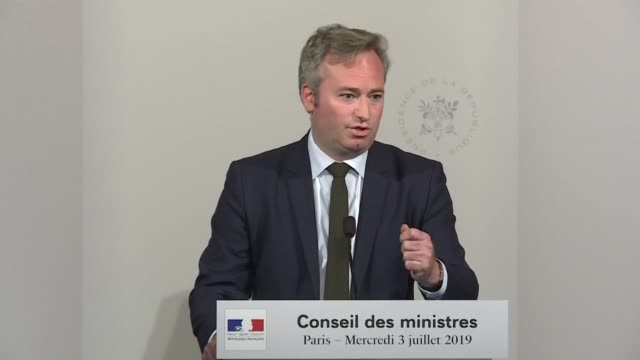 The French government has approved the EU Canada Free Trade Agreement which the National Assembly will ratify on 17 July said Secretary of State Jean...