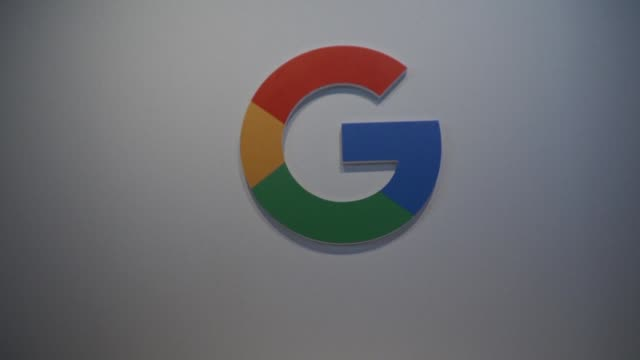 the french government says that it will take legal action against google and apple over abusive business practices threatening fines that could... - google stock videos & royalty-free footage