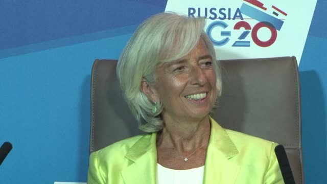 the g20 on saturday agreed to make boosting growth and jobs rather than deficit reduction the short term priority for the global economy as it... - uneven stock videos & royalty-free footage