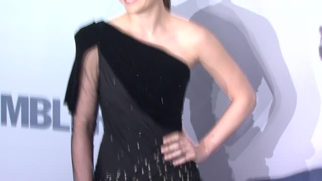 vídeos y material grabado en eventos de stock de clean the gambler new york premiere at amc lincoln square theater on december 10 2014 in new york city - 2014