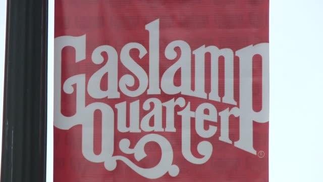KSWB The Gaslamp Quarter in San Diego