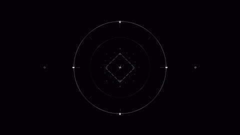 the geometry shape futuristic background - neon - seamless loop - kaleidoscope pattern stock videos & royalty-free footage