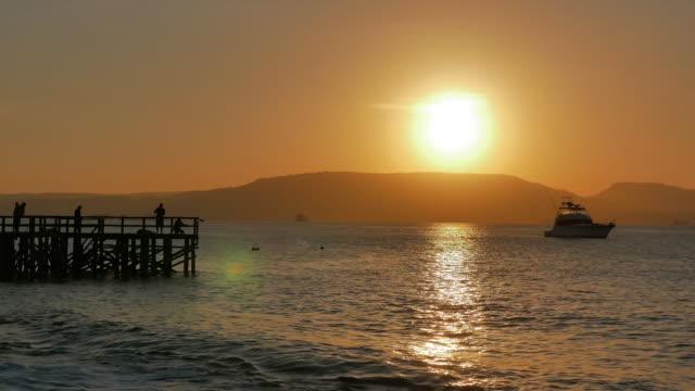 the gili islands, lombok. - 熱帯の木点の映像素材/bロール