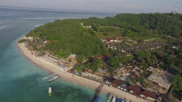 the gili islands, lombok. - barry kusuma stock videos and b-roll footage