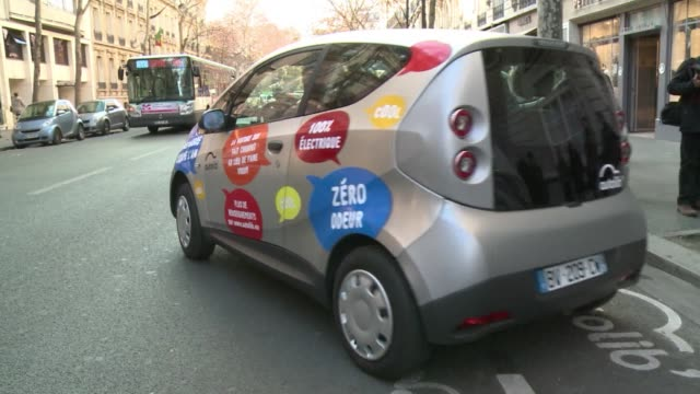 The group that runs Paris carsharing scheme Autolib' said Tuesday it had filed a criminal complaint accusing German carmaker BMW of using spies to...