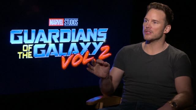 The Guardians of the Galaxy discover the highs and lows of being a family in the second installment of the hugely successful Marvel franchise