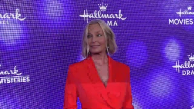 the hallmark channel and hallmark movies & mysteries summer 2019 tca press tour event on july 26, 2019 in beverly hills, california. - al roker stock videos & royalty-free footage